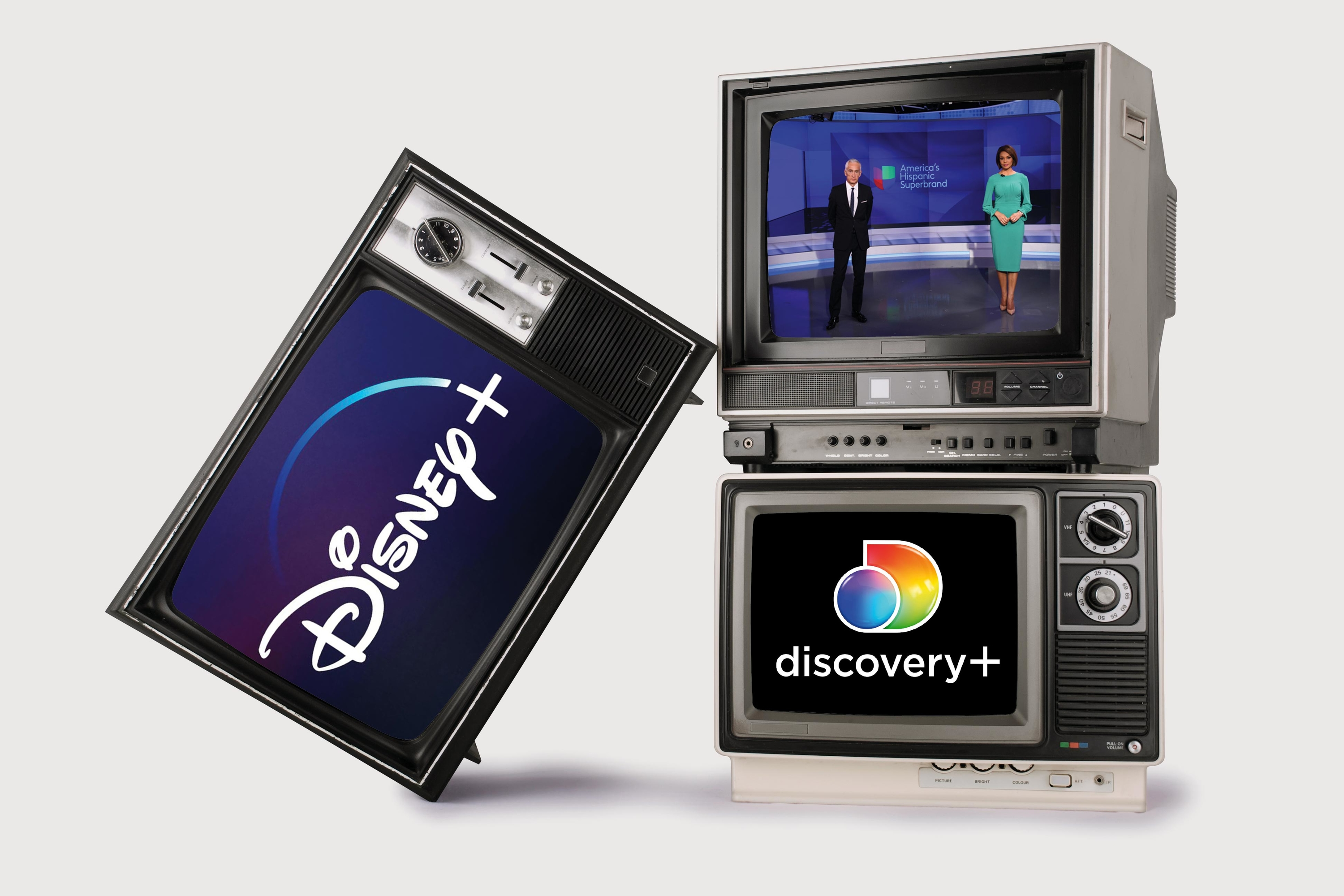 Upfronts Download: Disney details diversity, Discovery addresses AT&T deal