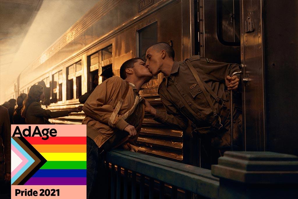 Mercado Libre: New Iconic Kisses