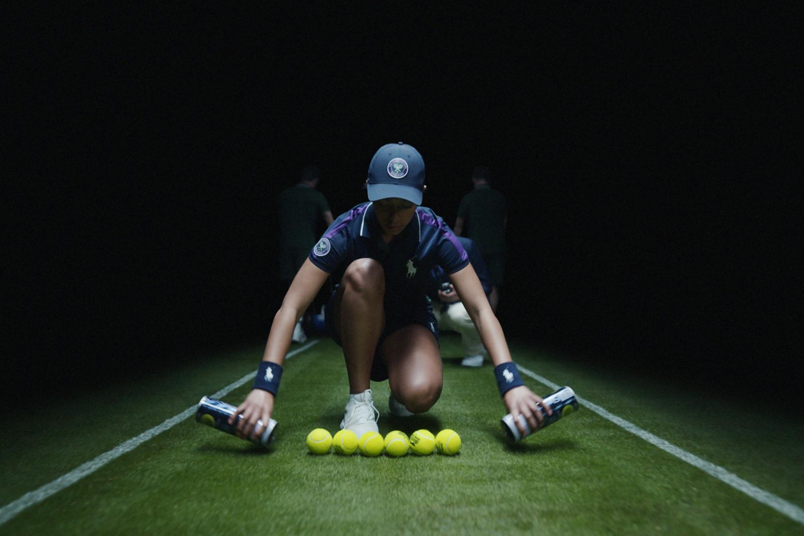 All England Lawn Tennis Club: It's a Wimbledon Thing