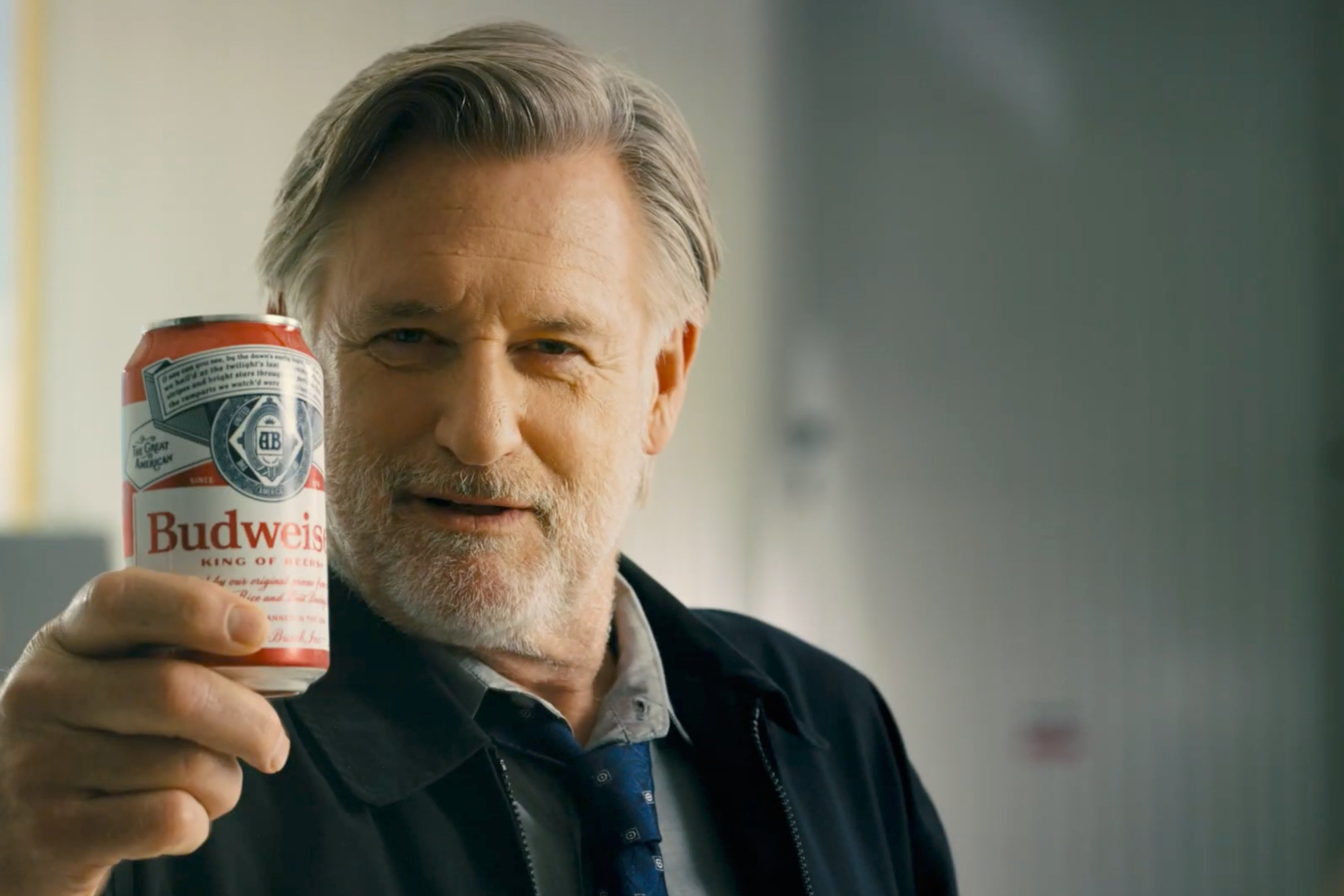Budweiser: Independence Day