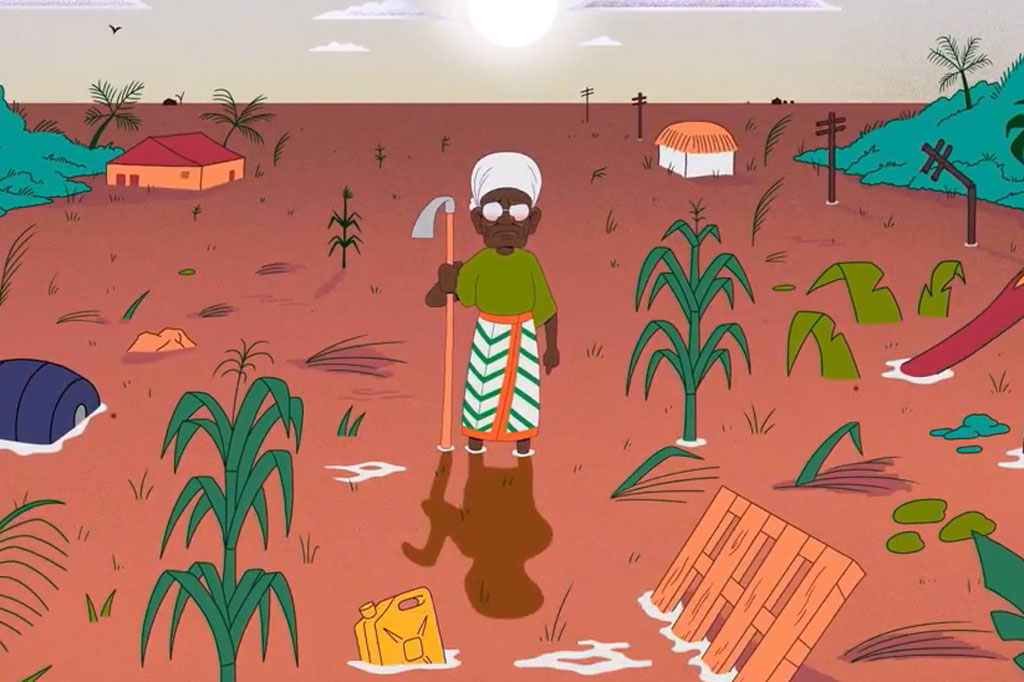 WaterAid: Climate Stories