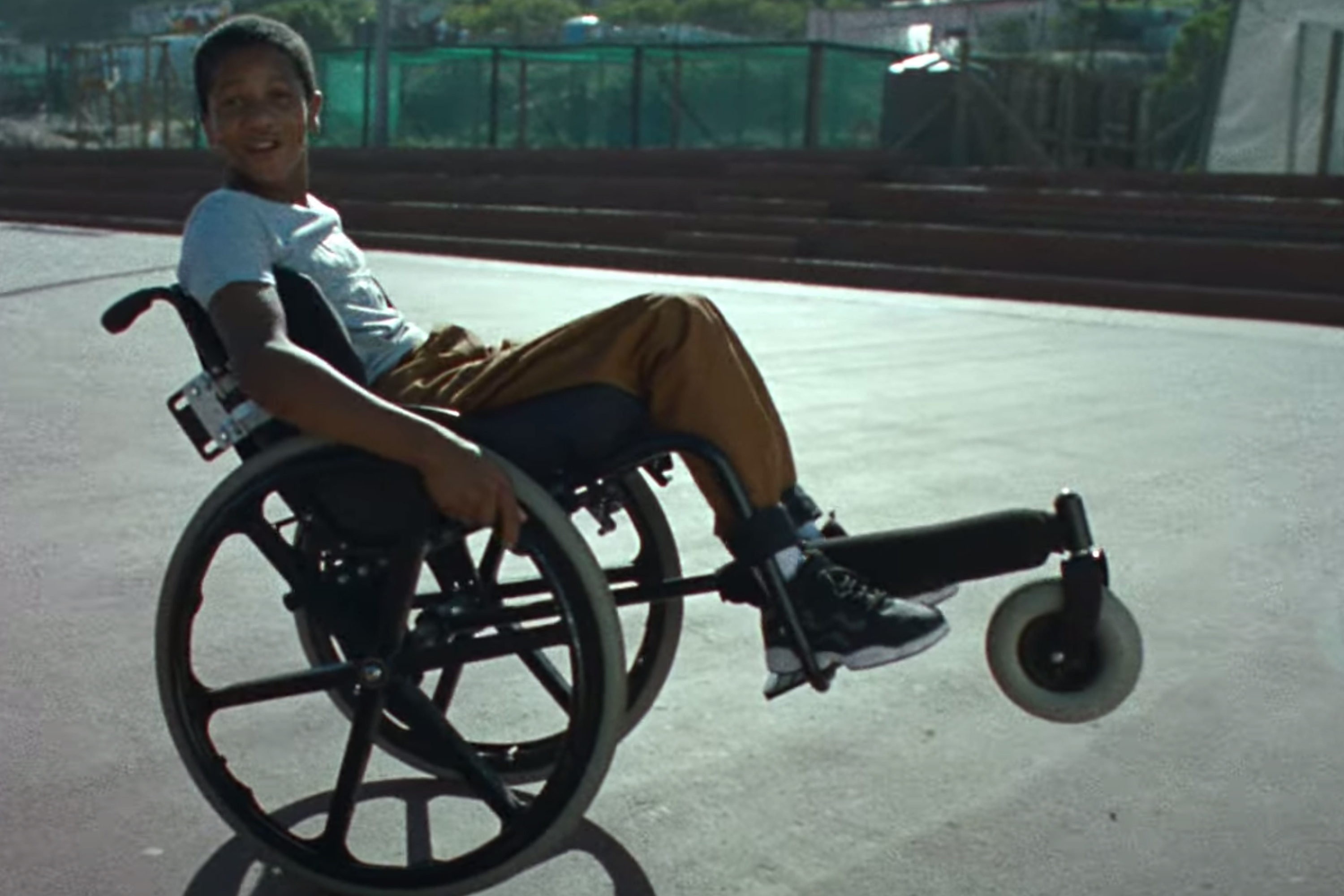 Google, Twitter, Facebook and other global brands back Paralympics push to 'normalize' disability