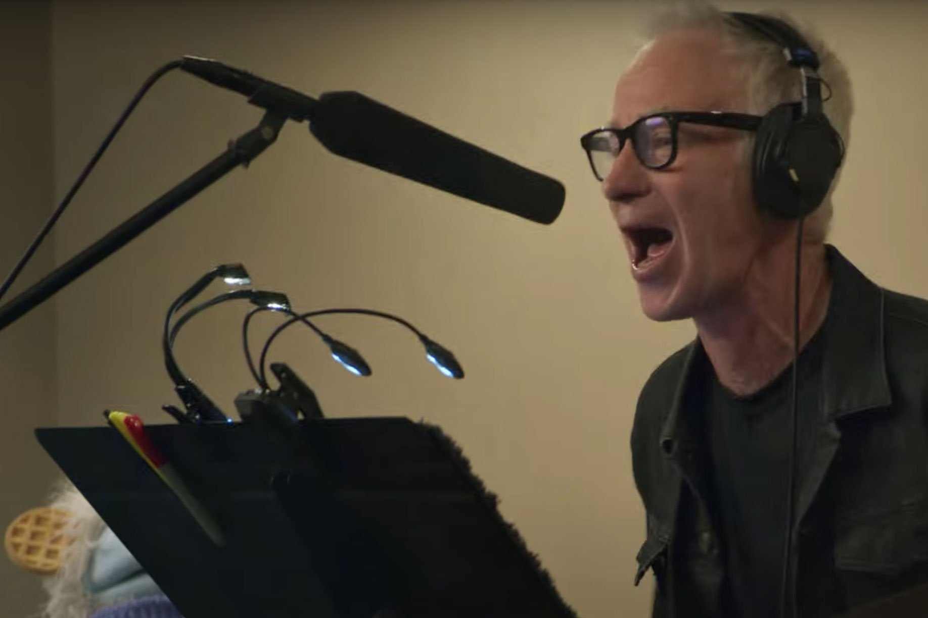 John McEnroe goes from tennis legend to voice god in Squarespace campaign