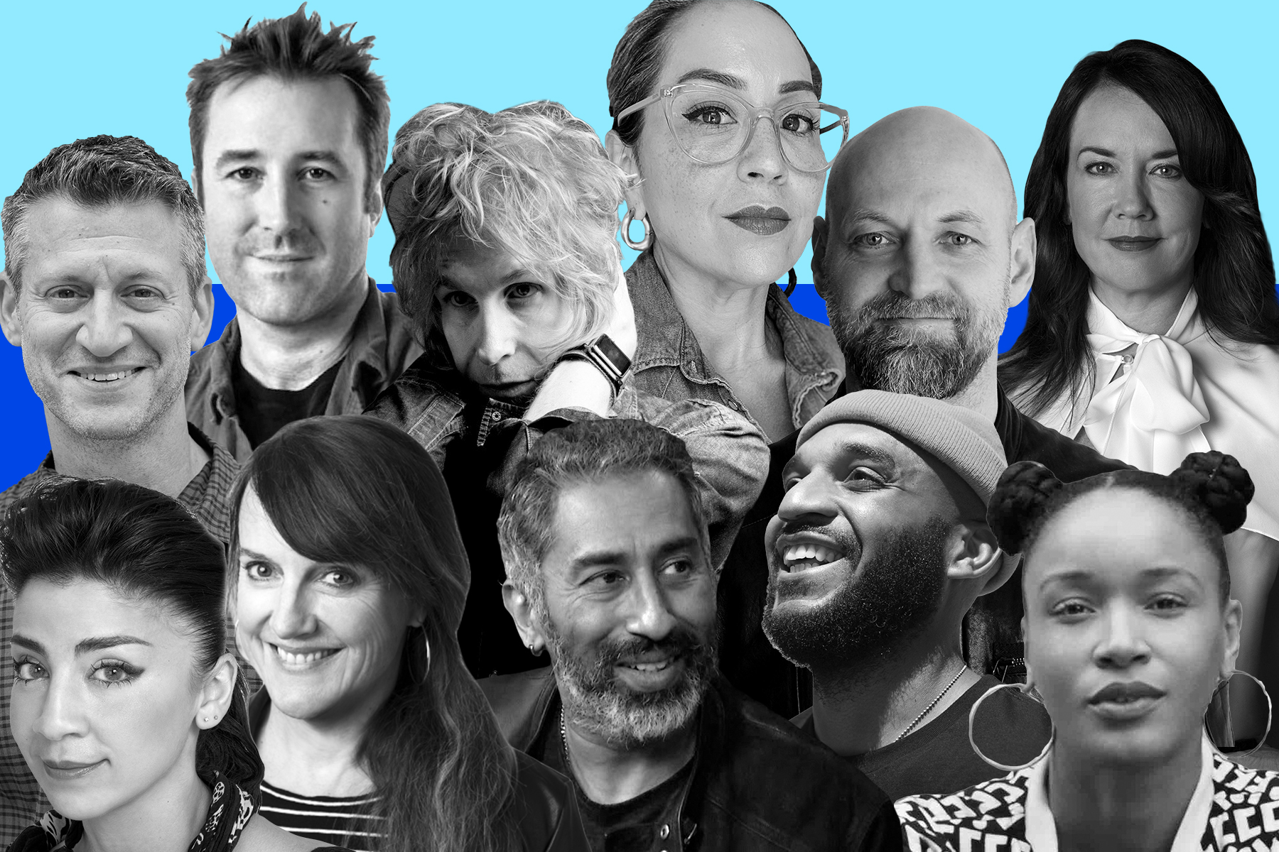 Ad Age reveals judges for the 2021 Small Agency Awards