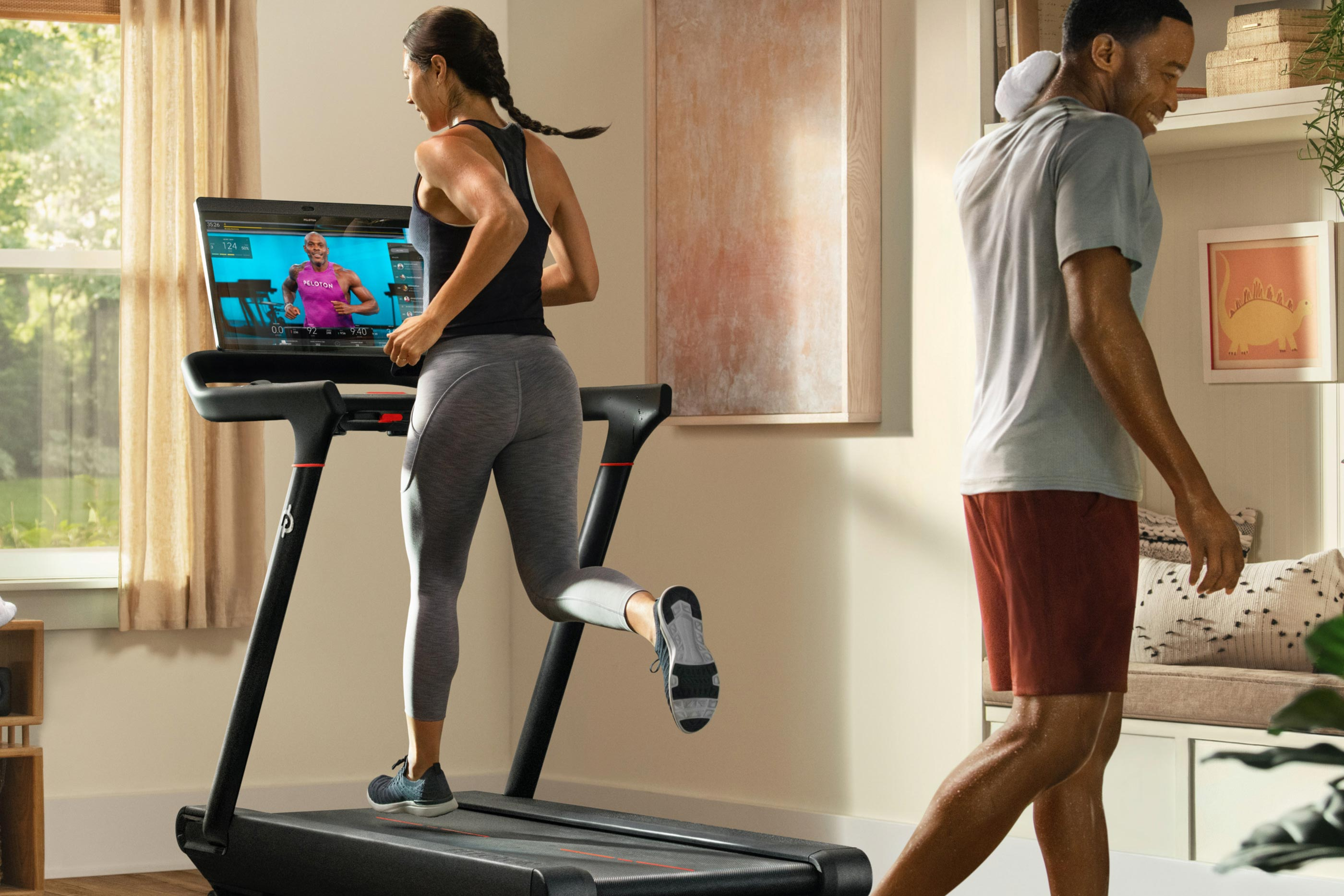 Peloton agrees to a costly recall, and Trump's Facebook account is in limbo: Thursday Wake-Up Call