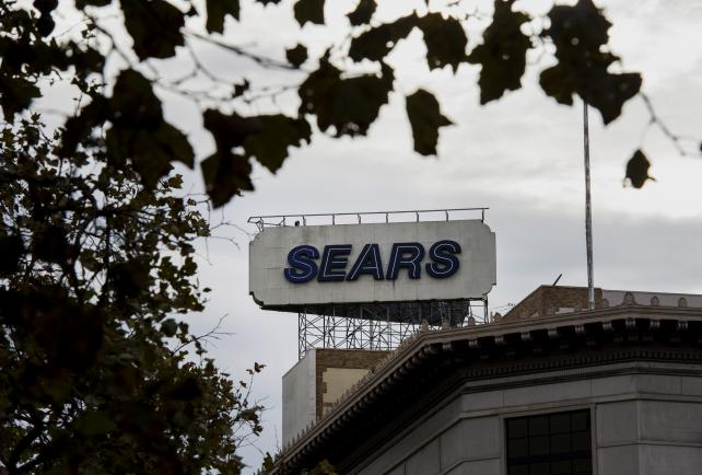 Sears Posted Its First Profit Since 2015. Things Are Still Dire.