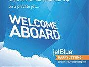 JetBlue ad