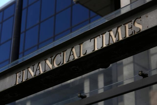 Financial Times says it's making bank off its newsletter, Due Diligence