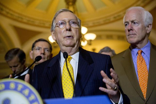 Senate Majority Leader Enters Set-Top Box Fight as ANA Cranks Up Opposition