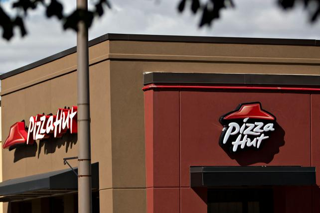 Pizza Hut selects GSD&M as its new creative agency