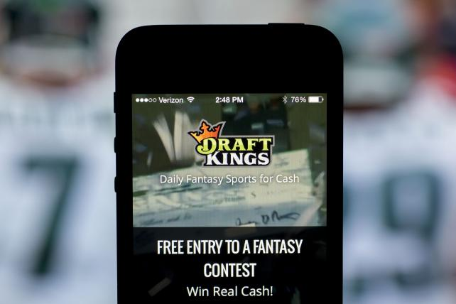 DraftKings Secures $150 Million in Funding Round Amid Legal Battles