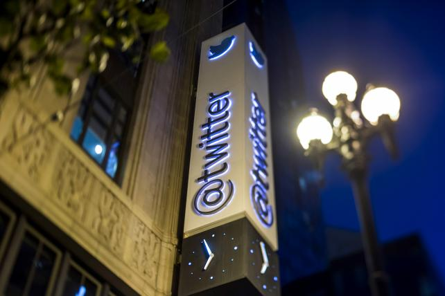 Twitter posts huge data dump on bad actors in Russia, Iran