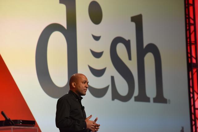 Dish's 2.2 Million Sling Customers Stem Pay-TV Losses