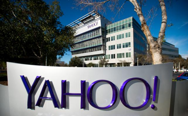 Daily Mail Says It's in Talks With Potential Yahoo Bidders