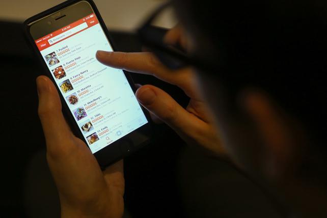 Yelp Tries Custom Audiences Push in Bid For Facebook, Google Ad Dollars