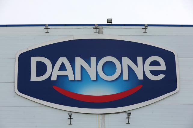 Danone North America Picks Wavemaker as Media AOR