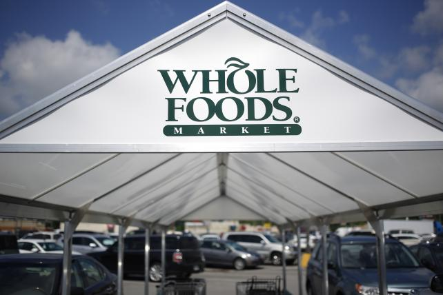 Amazon's Whole Foods Buy Is Just the Beginning