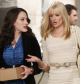 '2 Broke Girls' Get a Tough Job: Anchoring Mondays on CBS