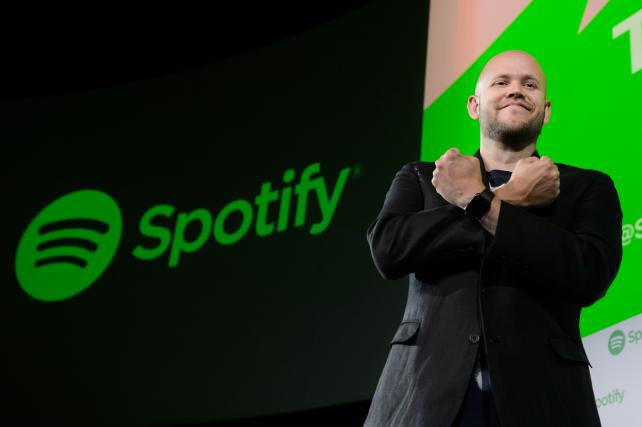 Spotify Is Said to Cancel TV Shows in Reboot of Video Efforts