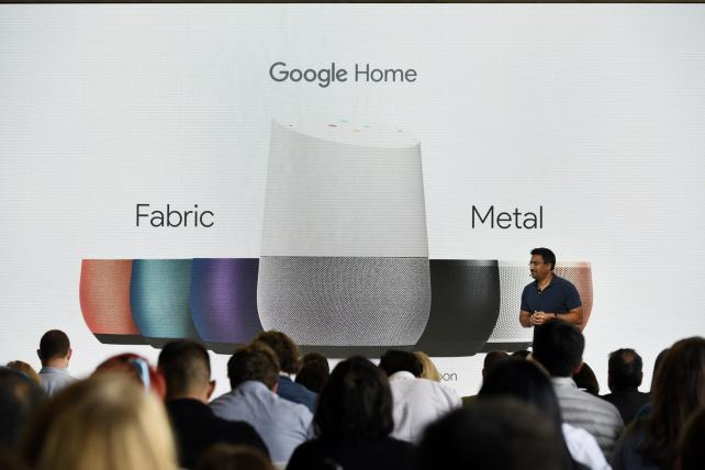 Google Offers 7,000 Developers Free Home Devices in Pursuit of Amazon Alexa