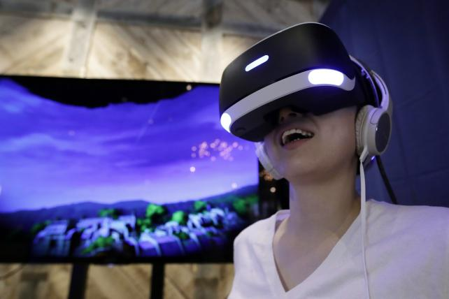 Virtual Advertising: Uncharted Legal Waters