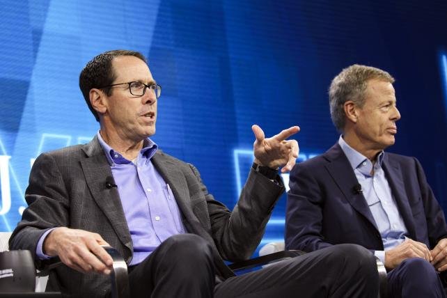 AT&T Deal No Fast Lane to Addressable TV