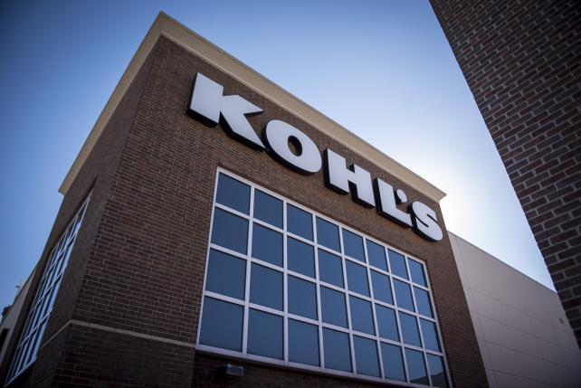 Kohl's sales gain fails to reassure Wall Street