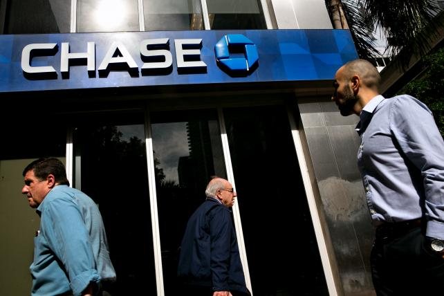 Did JPMorgan Chase Just Start A Digital Advertising Revolution?