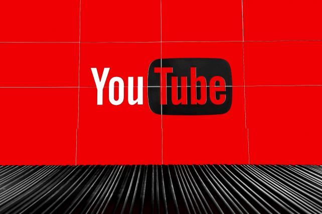YouTube bows out of Hollywood arms race with Netflix and Amazon