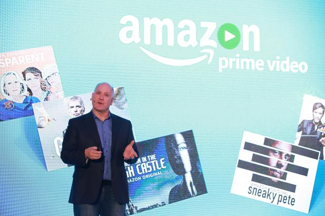 Amazon TV Service Helps Starz, HBO Stand Out in Netflix Era