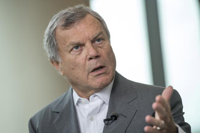 WPP Prepares for Brexit By Acquiring Portguese Shop