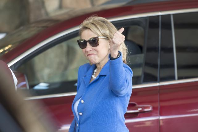 Redstone family calls CBS suit 'brazen' bid to block merger
