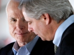GOP Strategists Say McCain Using Right Tactic, Wrong Ads