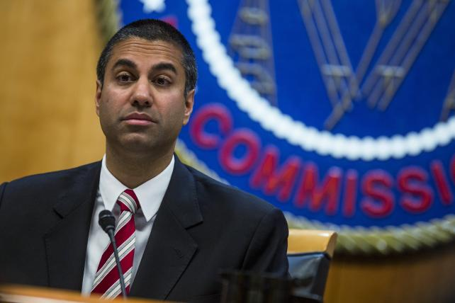 Fake Views? 444,938 Russian Emails Are Among Comments to FCC