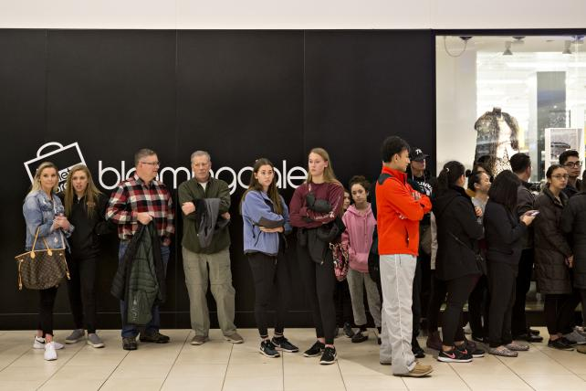 Monday Wake-Up Call: Black Friday Numbers Come in Strong. Plus, New YouTube Trouble