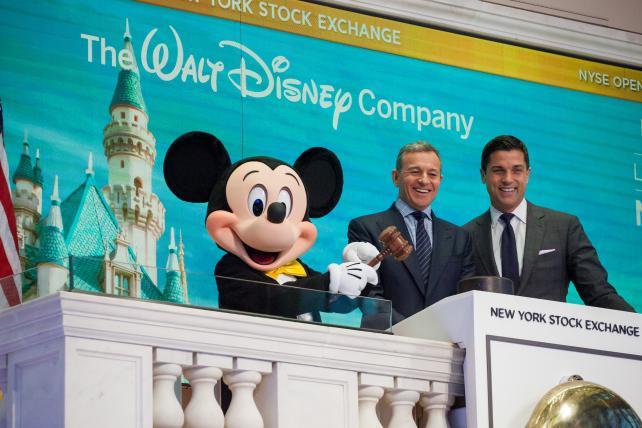 Disney Streaming Service ESPN Plus Will Cost $4.99 Per Month