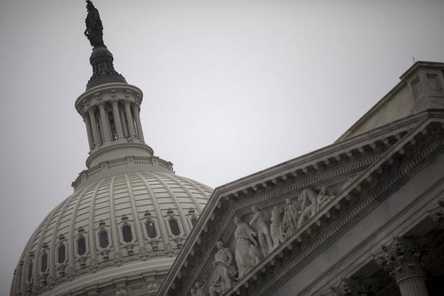 Google, Twitter pressed to follow Facebook into Senate