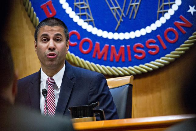 The FCC Just Killed Net Neutrality. Let the Lawsuits Begin