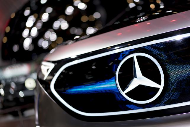Publicis Groupe Named Global Agency Network for Mercedes