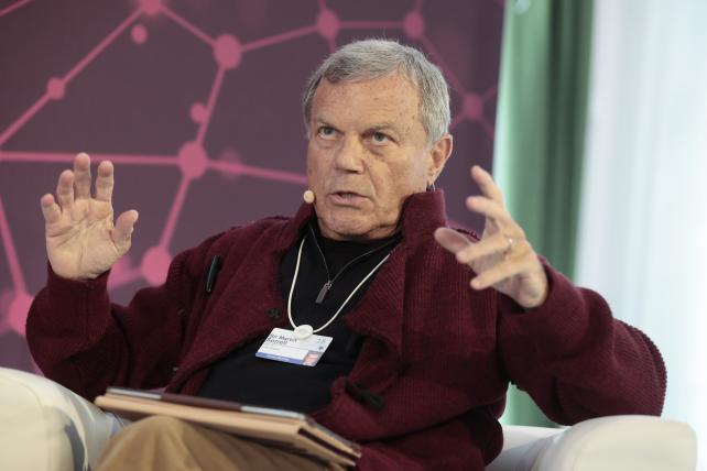 Sorrell's legacy: He built a holding company giant