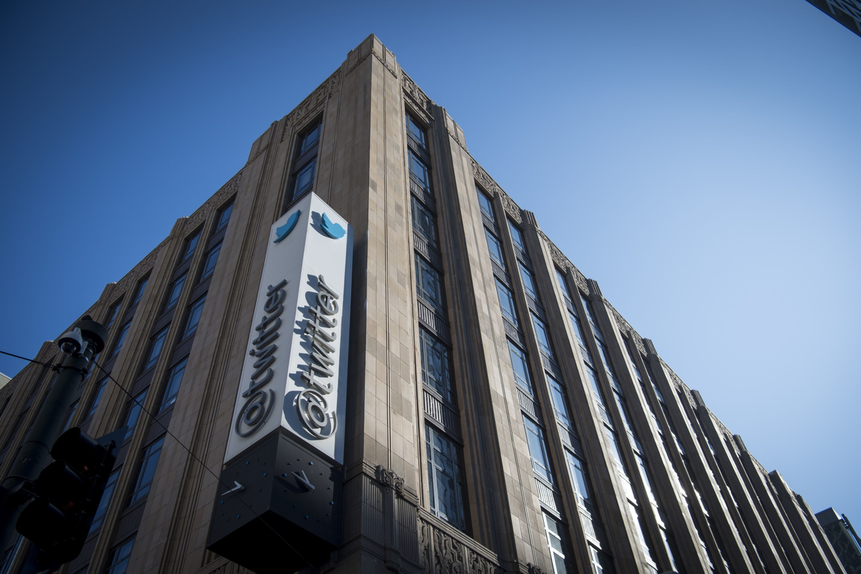 Twitter says some staff can work from home forever and Coke's top marketer departs: Wednesday Wake-Up Call