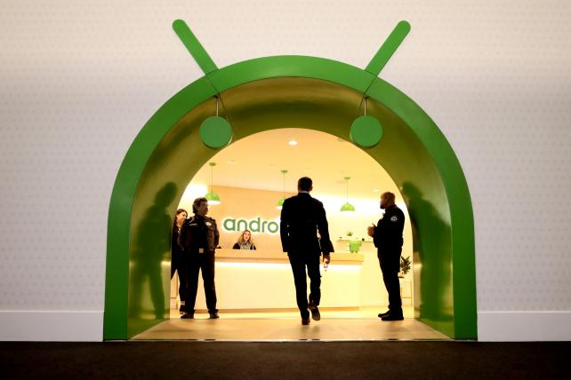 Wednesday Wake-Up Call: Android ad-fraud scandal