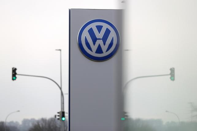 Volkswagen launches global creative agency review