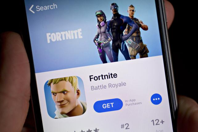 Fortnite phenomenon turns game developer into a billionaire