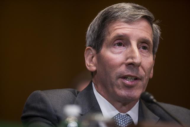 FTC chair says commission 'very interested' in Google Fine