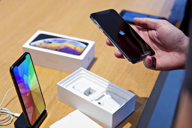 Apple upends marketing status quo amid weak iPhone demand