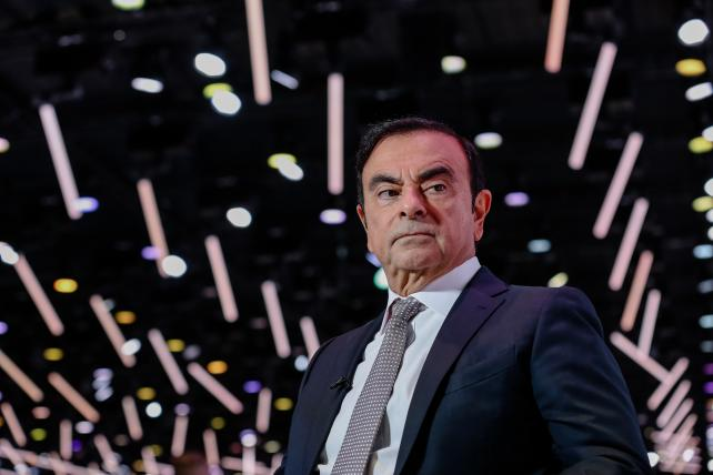 The Ghosn crisis: What to watch in week two