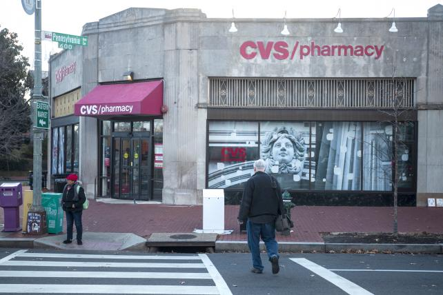 CVS provides update to beauty transparency initiative
