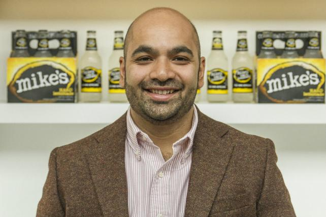 People on the Move: Mike's Hard Lemonade Taps VP-Marketing
