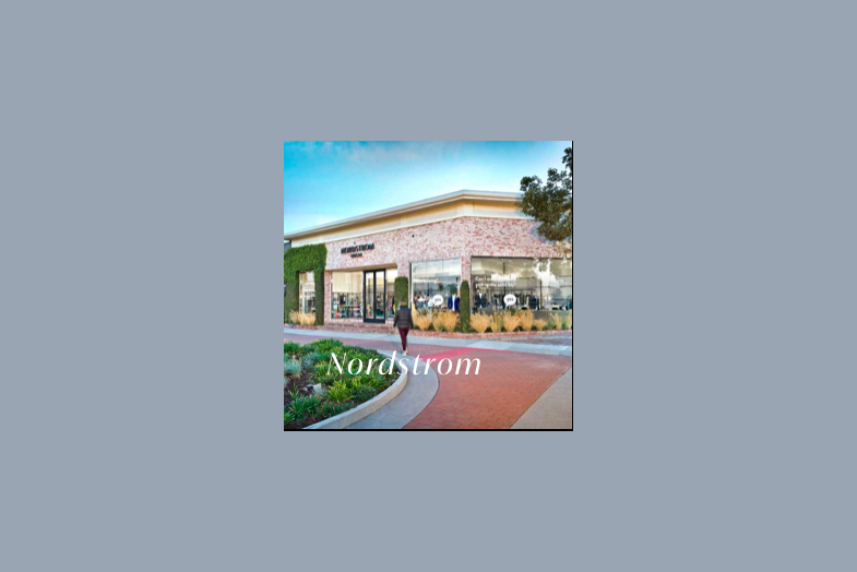 Nordstrom: 'Nordstrom Local'